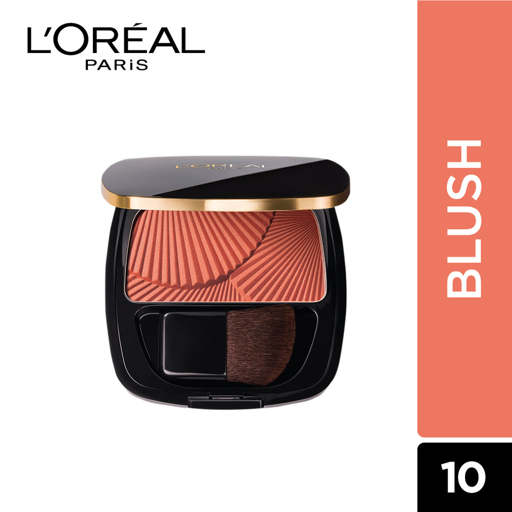 Le Blush Bar Matte, 10 Play with Me, 4.5g
