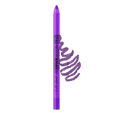 Shockwave Neon Eye Liner - Vivid ( Purple )