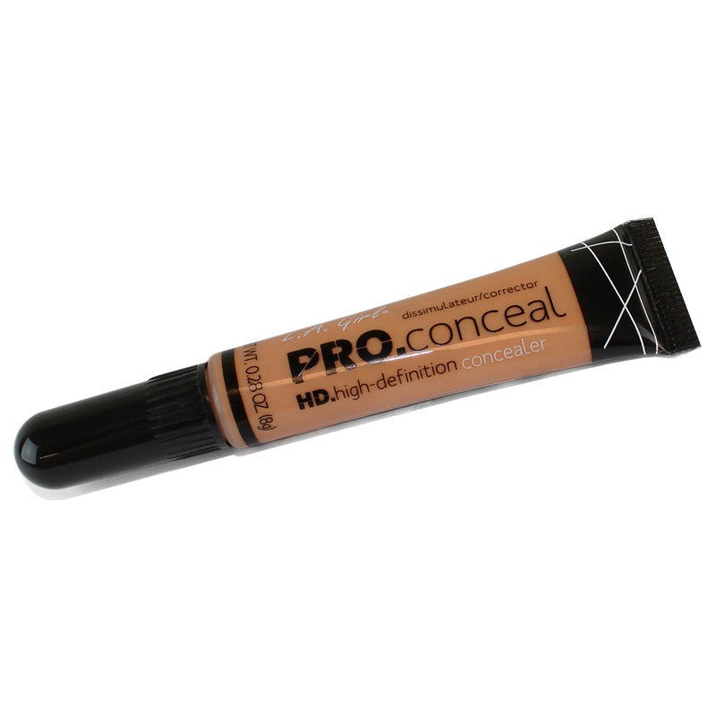L.A GirlHD PRO Conceal  Almond