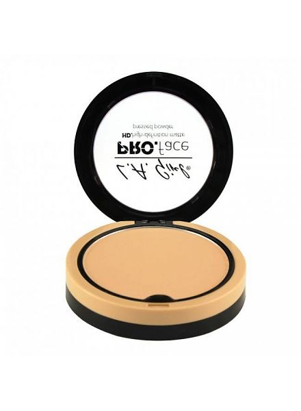 L.A GirlHD PRO Face Pressed PowderCreamy Natural