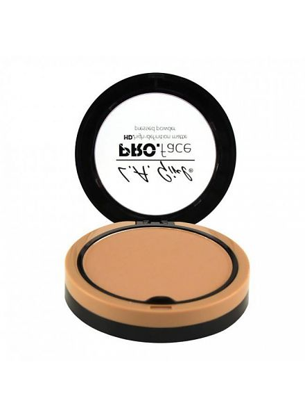 L.A GirlHD PRO Face Pressed PowderWarm Honey
