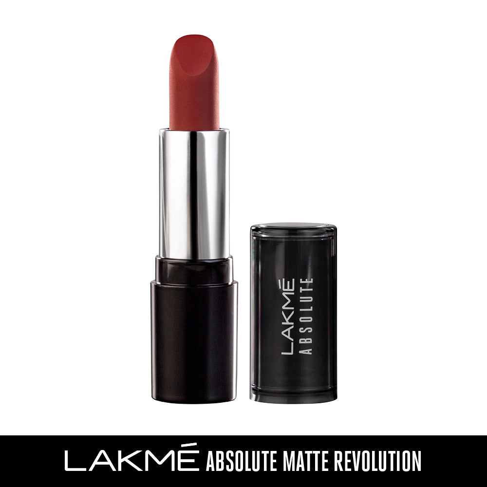 Absolute Matte Revolution Lip Color, 103 Maroon Fantasy, 3.5 g