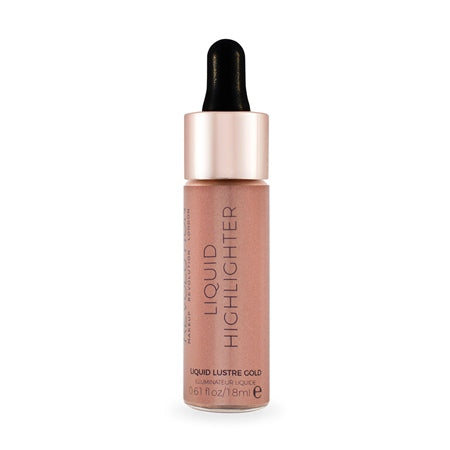 Liquid Highlighter Liquid Lustre Gold