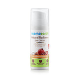 Day Cream with SPF 20+, Whitening and Tightening Face Cream with Moringa & Pomegranate Oil