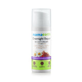 Skin Repair Night Cream for Glowing Skin & Anti Ageing, with Collagen, Saffron & Daisy Flower
