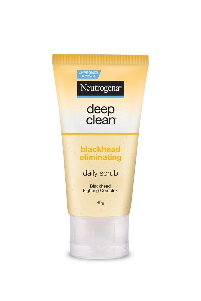 Deep Clean Blackhead Eliminating Scrub 40 g