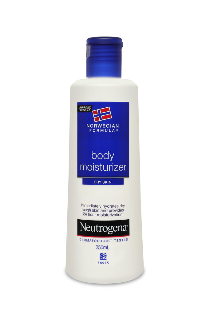 Body Moisturizer 250 ml