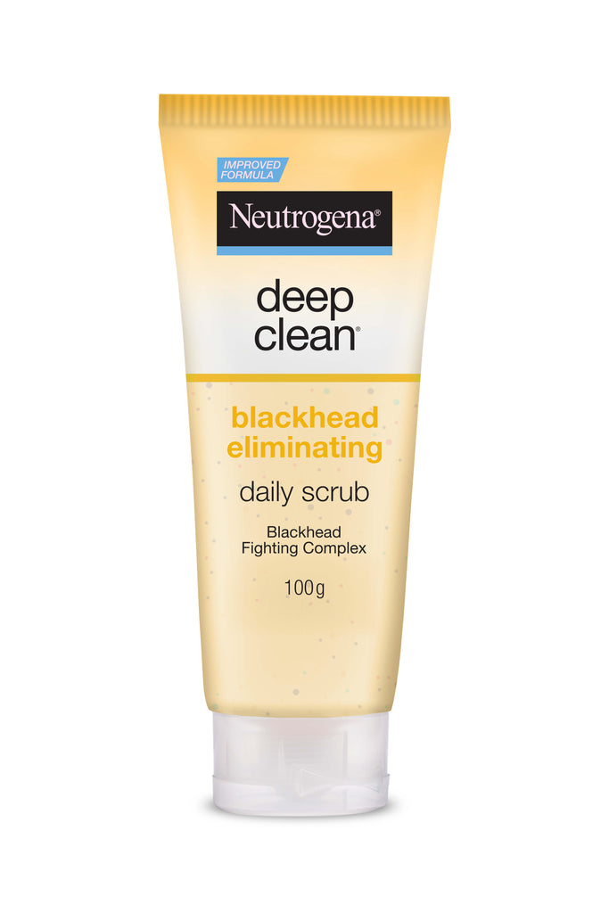 Deep Clean  Blackhead Eliminating Scrub 100 g