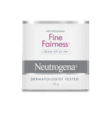 Fine Fairness Cream SPF20 50 GM