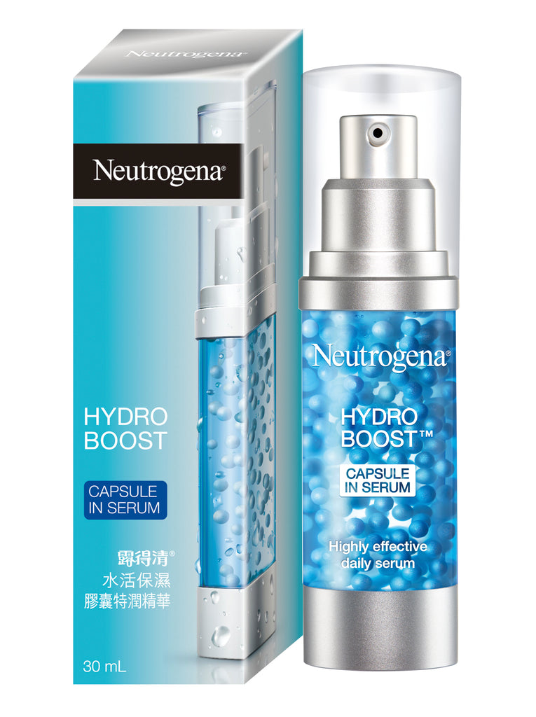 Hydro Boost Capsule in Serum 30 ml