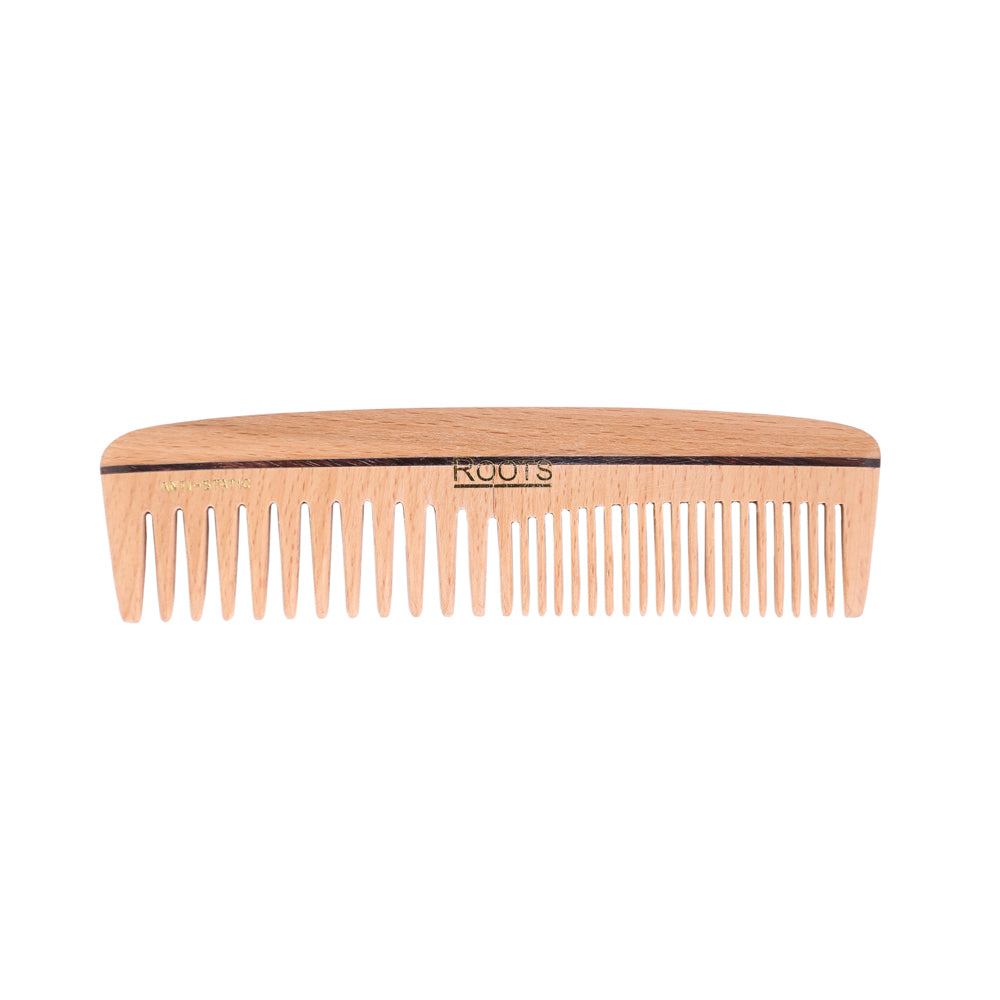 Wooden Comb No 1101