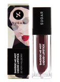 Smudge Me Not Liquid Lipstick - 25 Very Mulberry (Deep Berry)