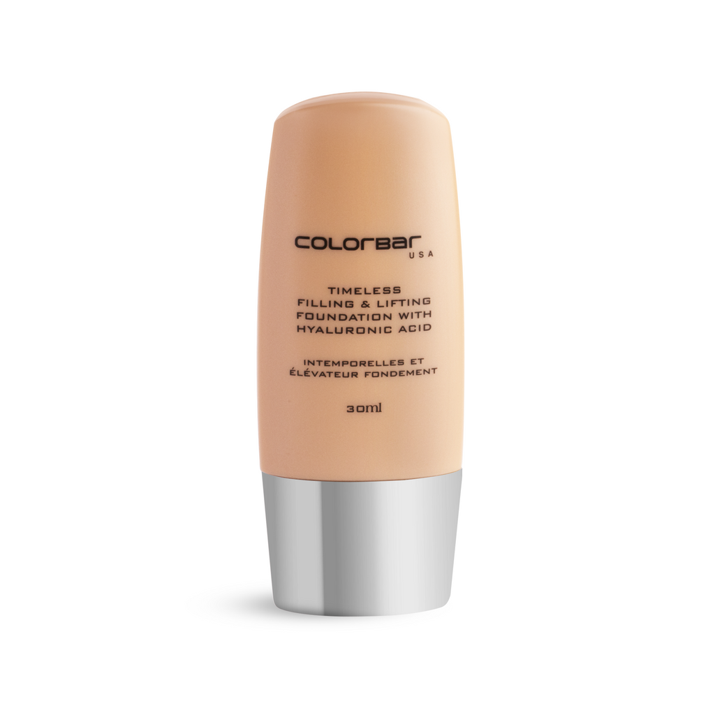 TIMELESS FILLING AND LIFTING FOUNDATION 30ML