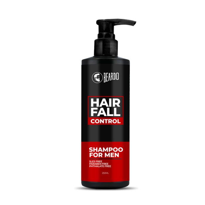 Hair Fall Ctrlshmpooformen 250ml