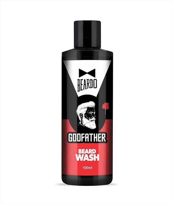 Godfather Wash 100ml