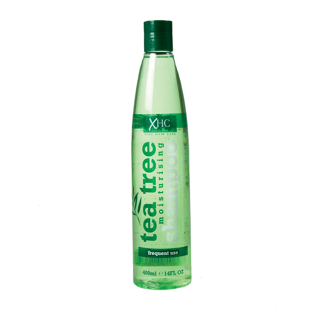 Tea Tree Invigorating Shampoo 400 ml