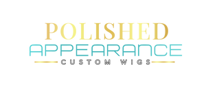 Polished Appearance Custom Wigs