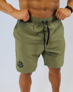 Men's Dry Fit Shorts