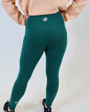 Load image into Gallery viewer, High Waisted Pocket Leggings