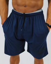 Load image into Gallery viewer, Men's Gym Shorts