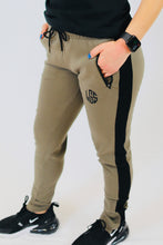Load image into Gallery viewer, Unisex Striped Joggers