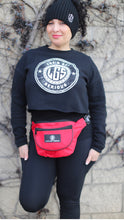 Load image into Gallery viewer, Ladies Fanny Pack