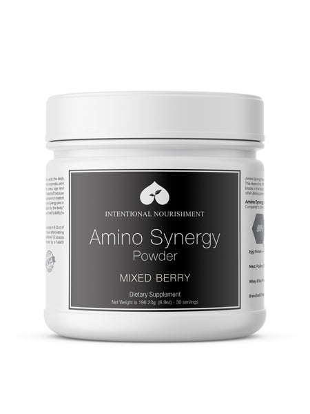 Amino Synergy Powder