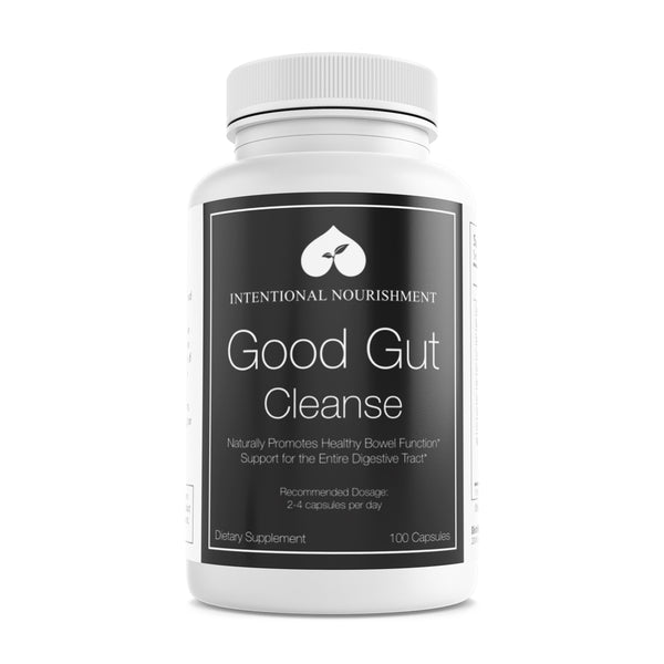 Good Gut Cleanse