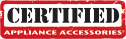 Certified Appliance Accessories
