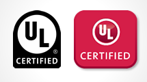 UL new logo electrical certifications