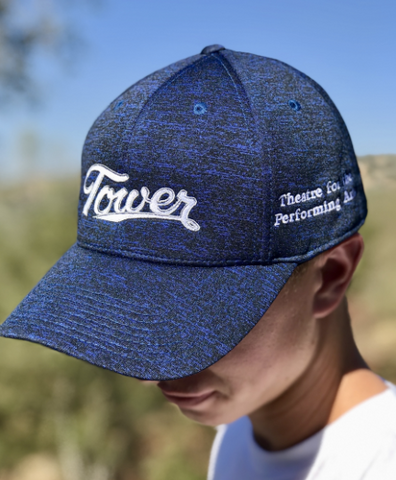 Tower Baseball Cap