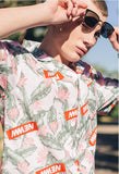 NEWW Tropic Summer Shirt