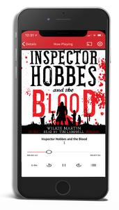 Inspector Hobbes and the Blood: Unhuman, Book 1