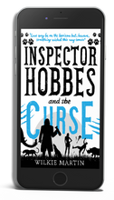 Inspector Hobbes and the Curse: Unhuman, Book 2