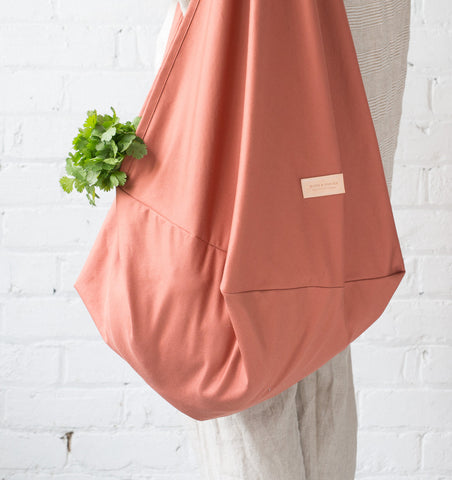 Useful Bag - Rust