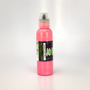 WORLD FAMOUS INK A.D. PANCHO - LIGHT PINK