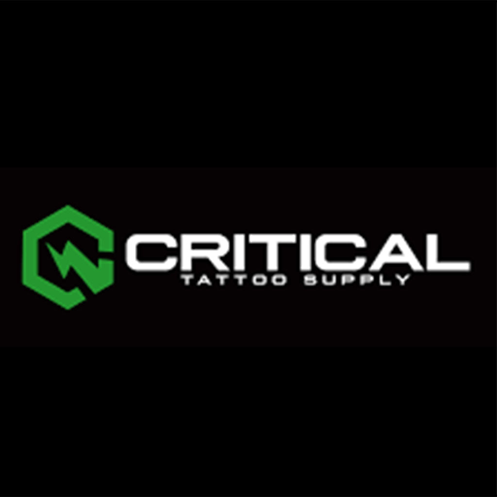 CRITICAL ATOM - BLACK, Power supply, - Inktrek