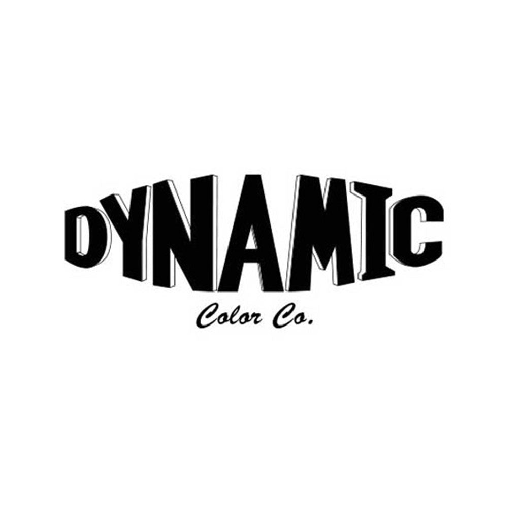DYNAMIC COLOR INK - BLACK, Ink, - Inktrek