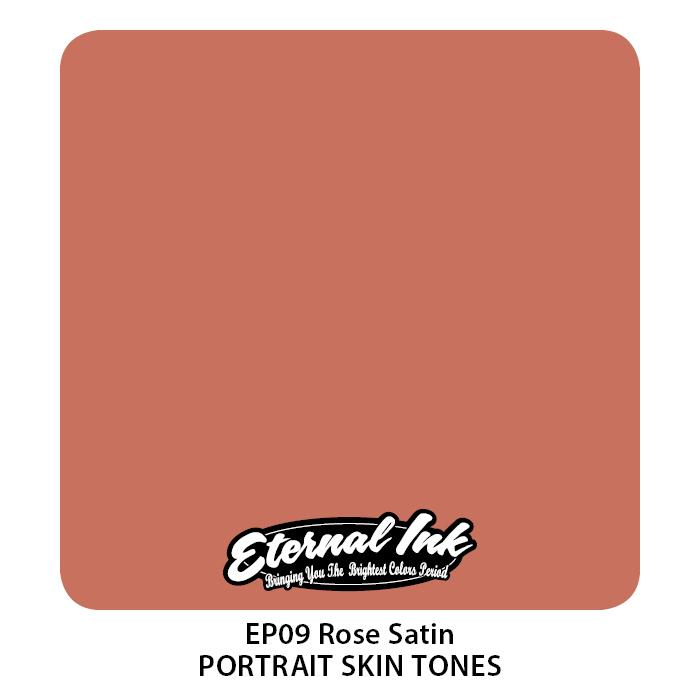 ETERNAL INK - ROSE SATIN 2oz, , - Inktrek