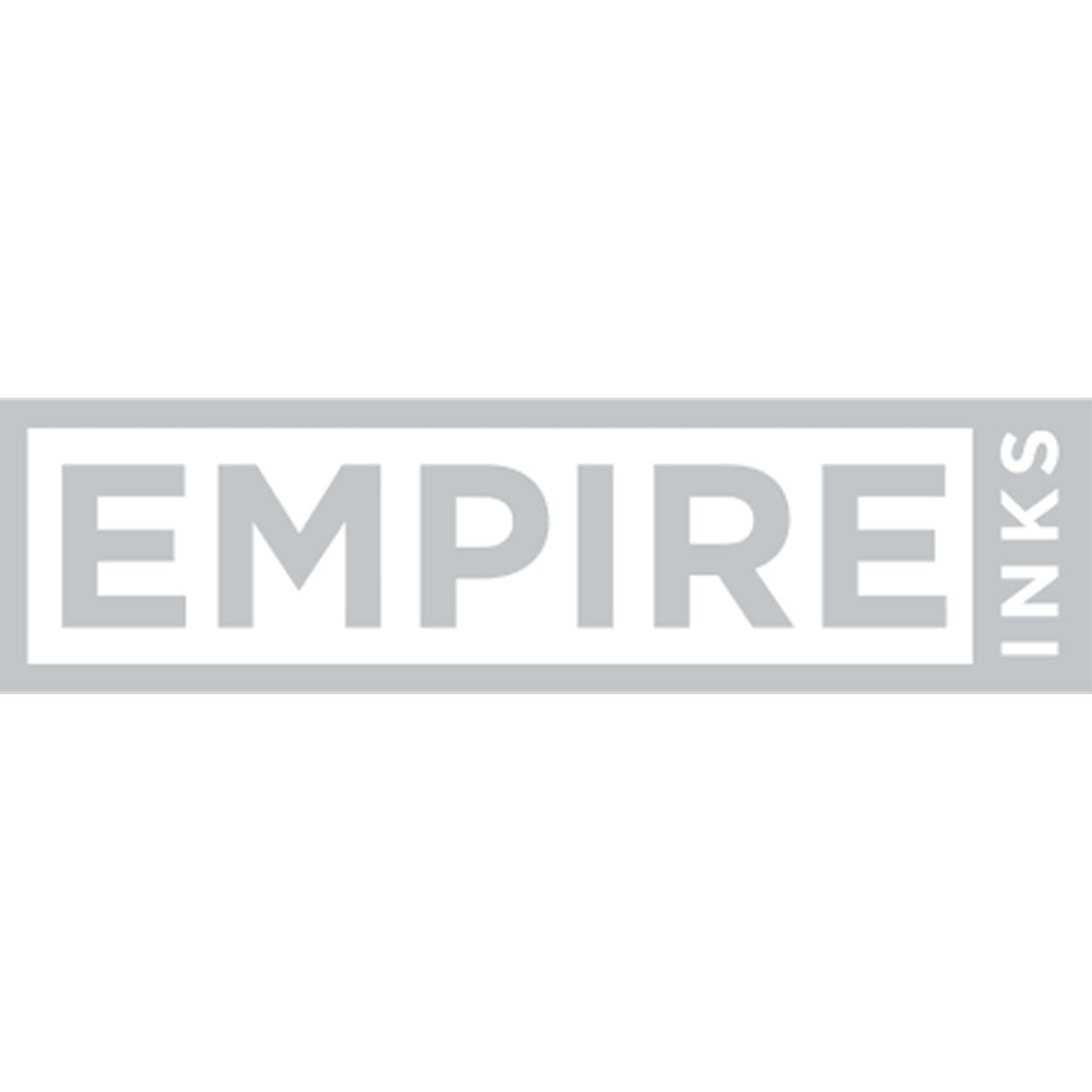 EMPIRE INK 4-STAGE WHITE WASH, Ink, - Inktrek