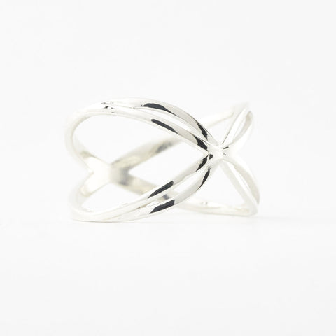 The Awakening Butterfly Ring | 3D Printed Jewelry | 3D Printing Fashion