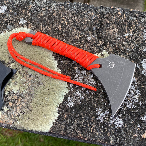 Dirte Knives - Survival Handhawk