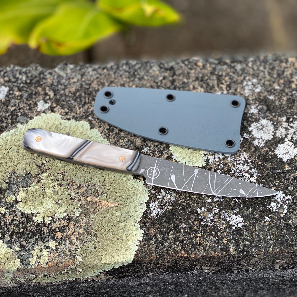 Kitchen Utility Knife