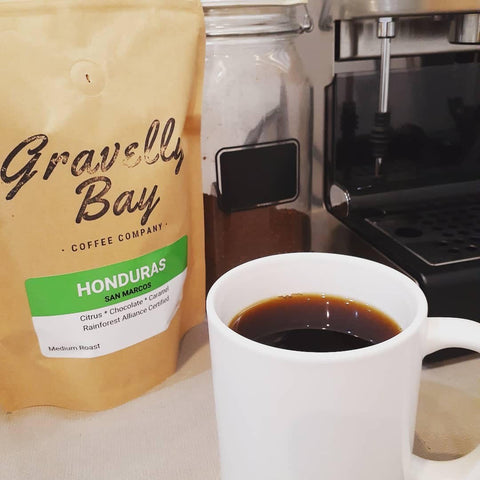 True North Subscription Boxes coffee blend