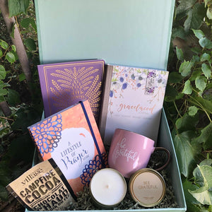 TRUE HOPE -  ANNUAL Subscription Box ($44.95 per box)