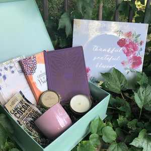 TRUE HOPE - Faith Based SEASONAL Subscription Box ($46.95 per box)