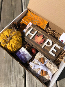 Faith Subscription Box