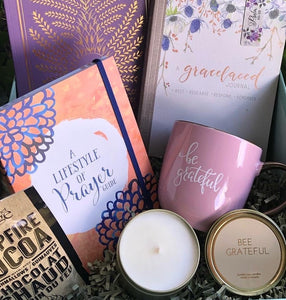 TRUE HOPE -  ONE TIME Purchase Box ($59.95 per box)