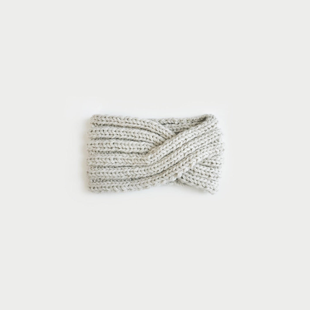 Cozy Head Band - Moose Creek Market Place