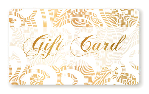 Gift Card - The Market Place